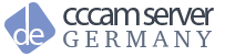 Cccam Server Germany Logo